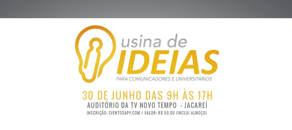 Usina de Ideias
